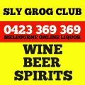 Beer Wine Spirits 0423 369 369