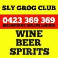Beer Wine Spirits 0423 369 369